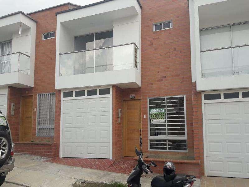 <strong>casa</strong> PARA ARRIENDO EN RIONEGRO SECTOR SAN ANTONIO BARRIO PIETRA SANTA
