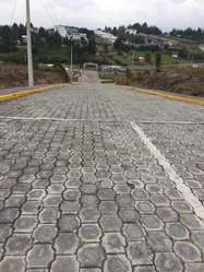 Terreno 360M2