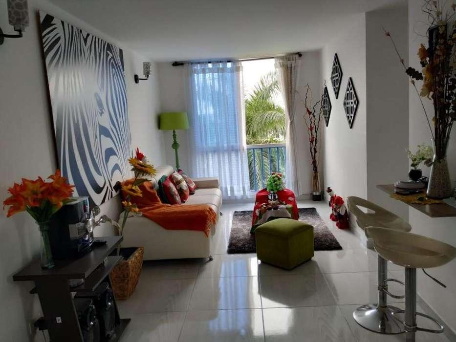 Apartamento en venta norte brisas de los alamos cali quinto 5 piso remodelado inversion ganga oferta 10011028