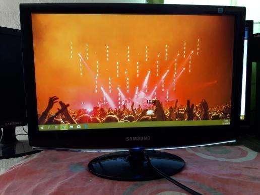 <strong>monitor</strong> Lcd Samung 19 Pulgadas