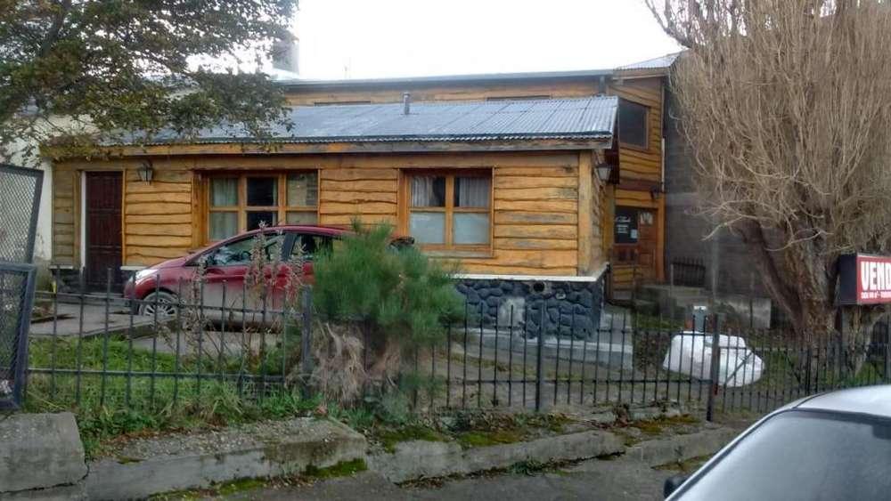 Vendo casa 148 m² divisible en dos unidades funcionales y terreno 222 m²