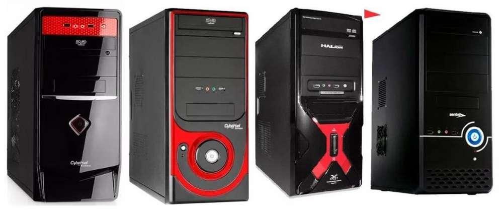 Cpu Amd A6-6400k 4gb 500gb R7 2gb Dota