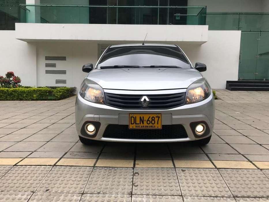 Renault Sandero 2012 - 62000 km