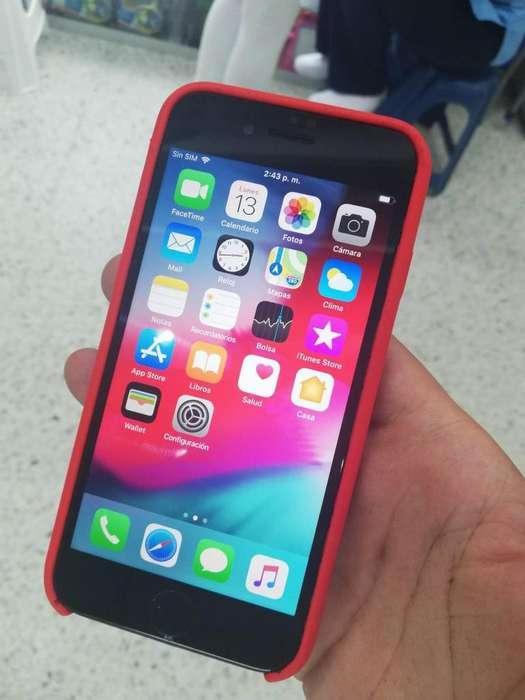Iphone 7 32gb libre todo original con factura y garantia