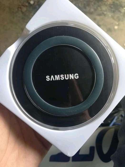 <strong>cargador</strong> Inalámbrico Samsung
