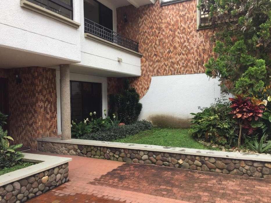 Se Vende Casa en Pereira Pinares - wasi_307269