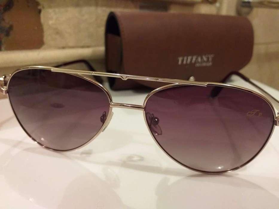 Gafasde Sol Mujer Clipper Tiffany Original - Anteojos