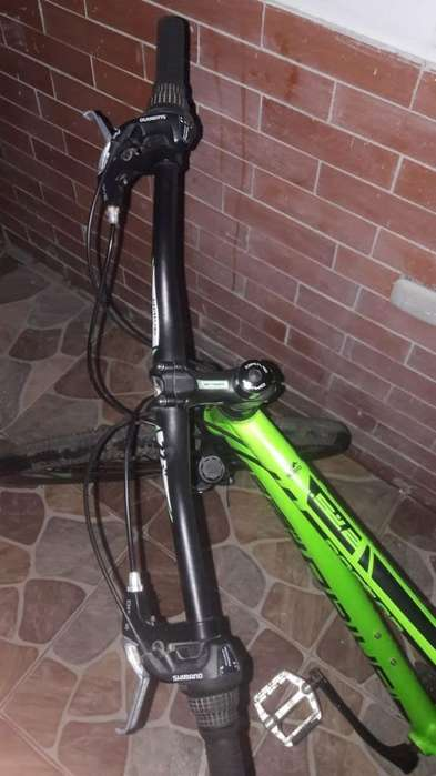 Vendo Bicicleta Marca Boston Rin 27/5