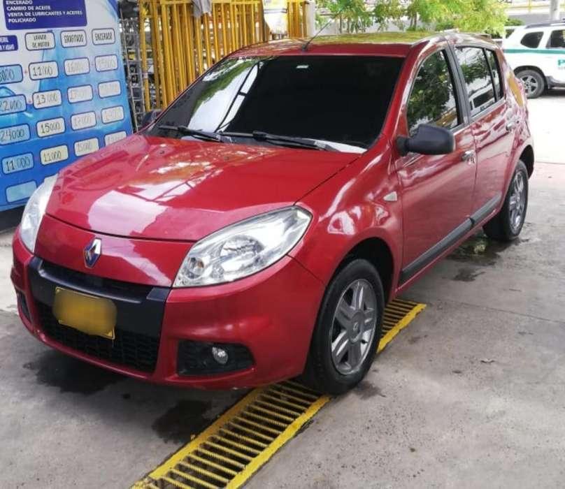 Renault Sandero 2014 - 80000 km