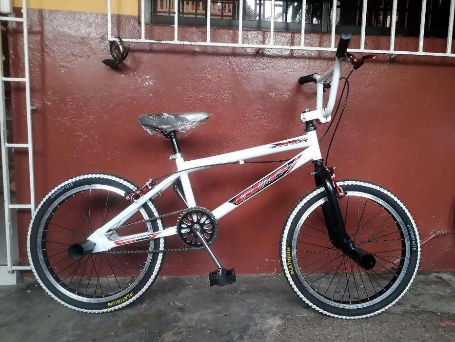 Bicicleta Bmx de Paquete a Buen Precio