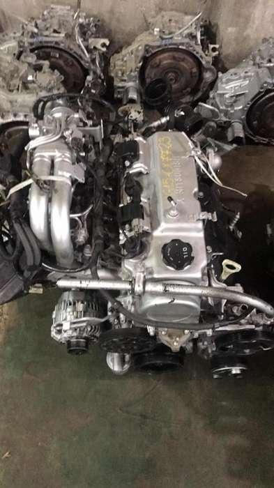 Motor Mitsubishi 4G15 At 4X4