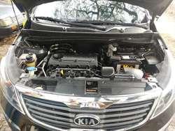Camioneta New Sportage Ex Revolution