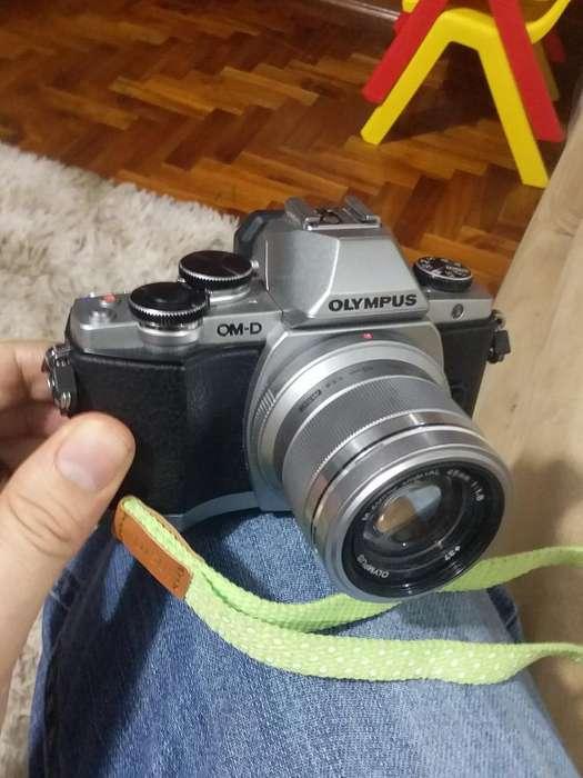 Camara Digital Olympus Om-d E-m10