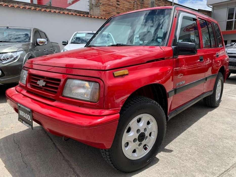 Chevrolet Vitara 1999 - 132434 km