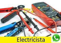 Electricidad Residencial, Iluminación, Sensores de Movimiento, Tomas, Interruptores, Duchas Eléctricas, Otros