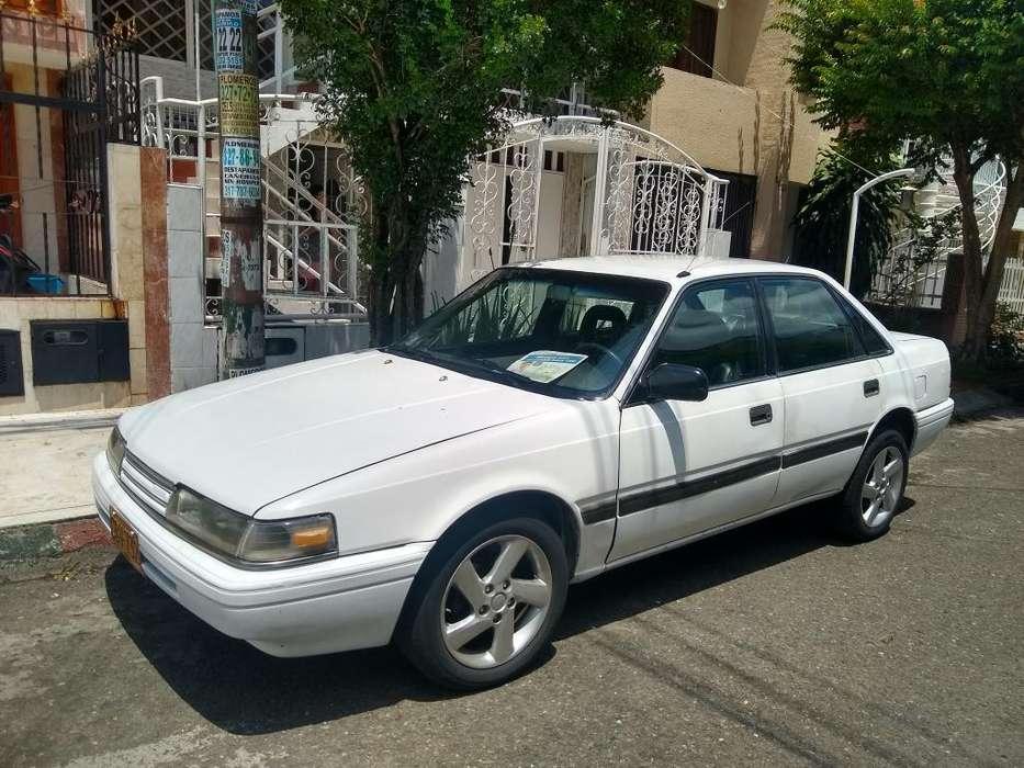 Mazda 626 1995 - 300000 km