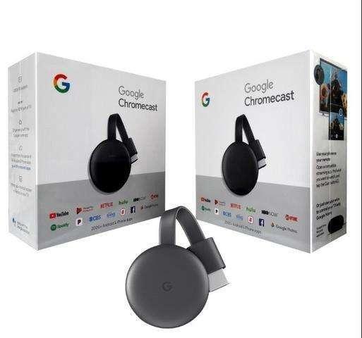 Vendo Chromecast Original