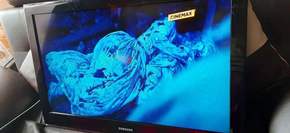 Super Barato <strong>televisor</strong> Samsung de 37 Pul