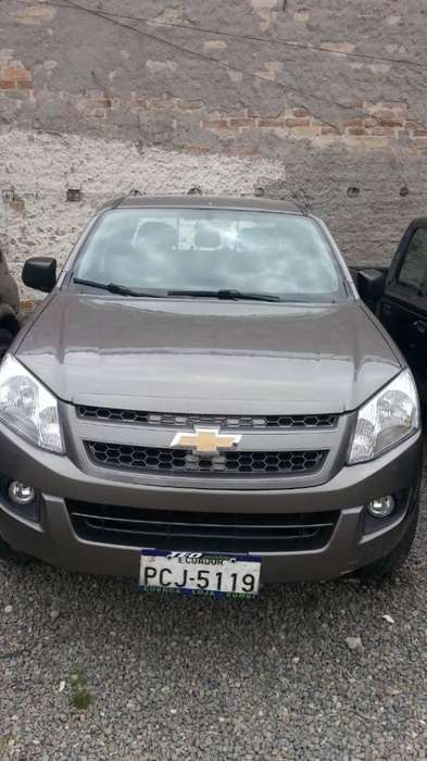 Chevrolet D-Max 2014 - 105699 km