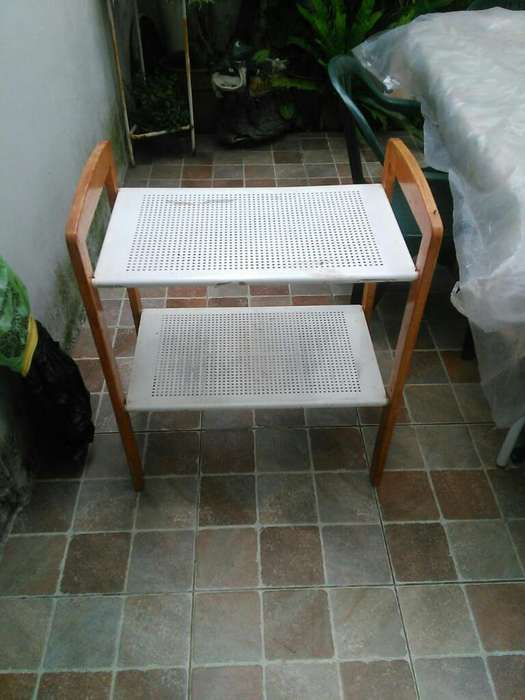 Mueble, Repisa