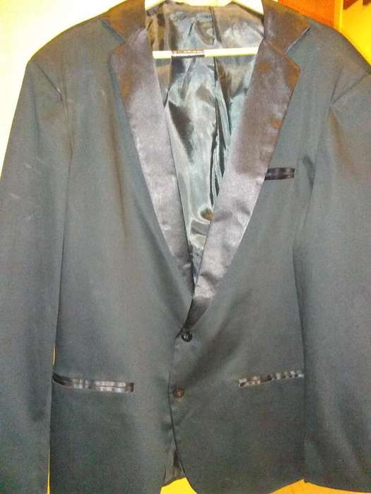 <strong>traje</strong> Negro Actual