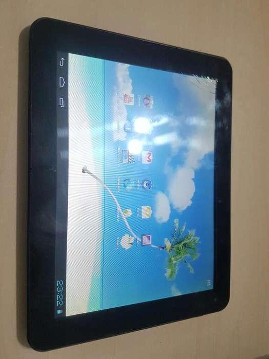 Tablet 7 Pulgadas 1 Gb Ram 8gb Alm.