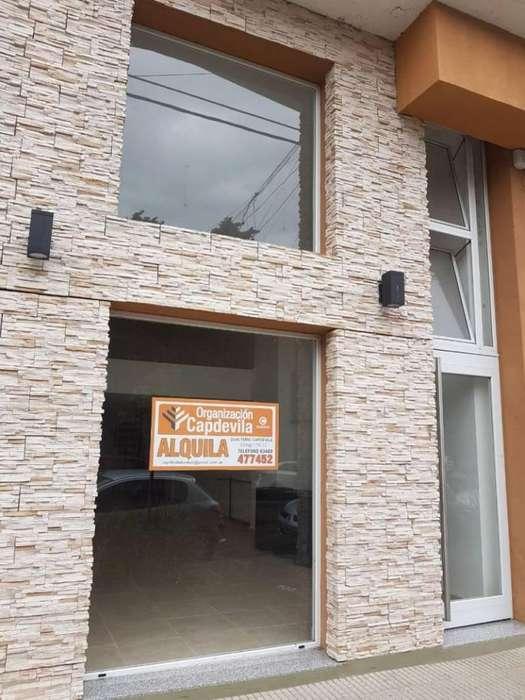 Excelente local en venta en Edificio de las Piedras, Villa Constitución.