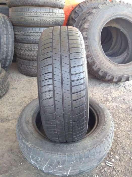 Neumático 185/60 r15 Firestone usado