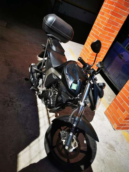 <strong>yamaha</strong> 150 Fuel Injection