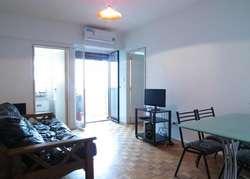 Alquiler Temporario 2 Ambientes, Felipe Vallese e Hidalgo, Caballito