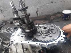 Vent Repuests D Caja Hyundai Accent 2011