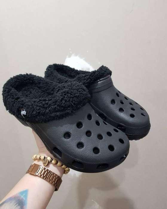 Crocs Nuevas Talle 35/36