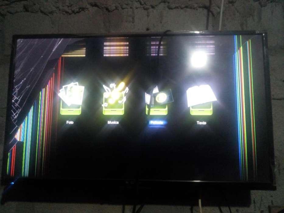 Vendo Tv para Repuesto de 32,, Hiunday