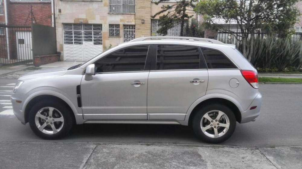 Chevrolet Captiva 2011 - 90000 km