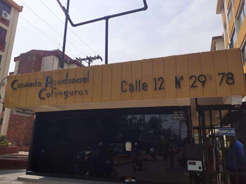 <strong>apartamento</strong> En Arriendo/venta En Cali Colseguros Andes Cod. ABUNI9787