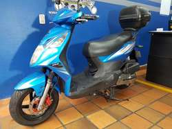 AKT DYNAMIC 125 MODELO 2012 PERFECTO ESTADO