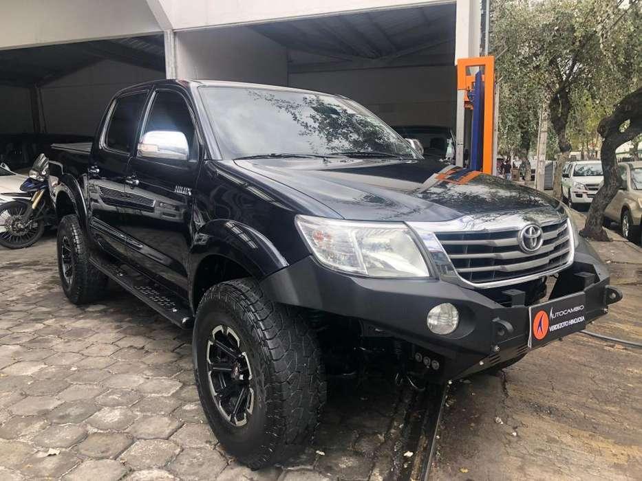 Toyota Hilux 2013 - 149000 km