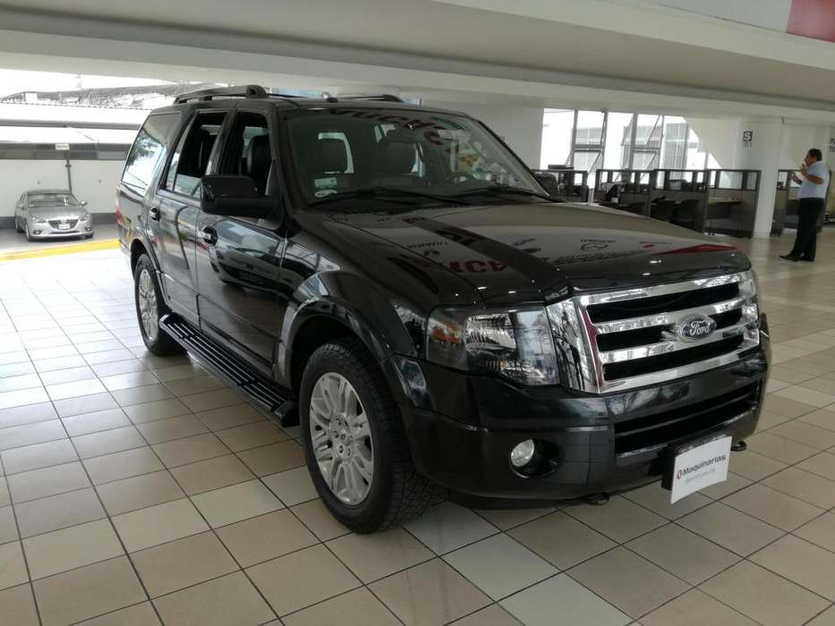 Ford Expedition 2012 - 77260 km