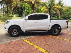 Nissan Frontier 2018 4x2 Gasolina Hermos