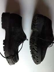 fc1dc6044 Zapatos Nena Gamuza Cheeky - Capital Federal
