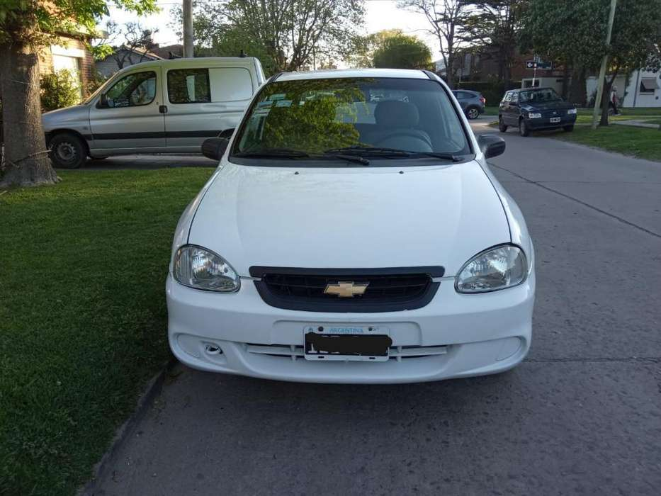 Chevrolet Classic 2010 - 61000 km