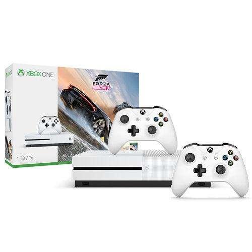 Xbox One S Forza Horizon 3 Extra Control ! Promo !