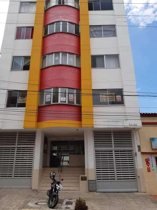 ARRIENDO <strong>apartamento</strong> BUCARAMANGA EDF TRIUNFADORES - wasi_1528881