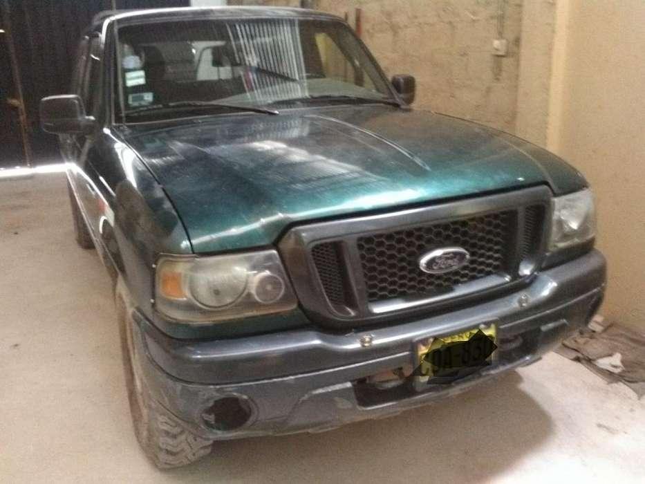 Ford Ranger 2005 - 695685 km