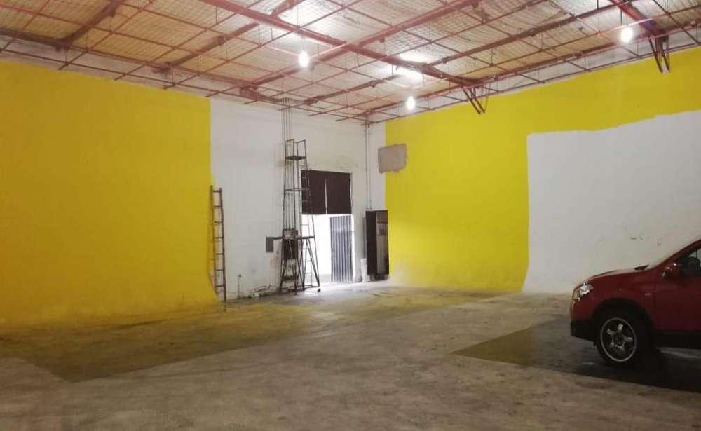 San Fernando, galpón en venta, 402 m2