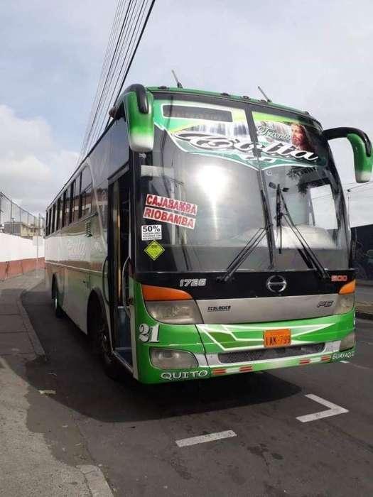 Bus Interprovincial
