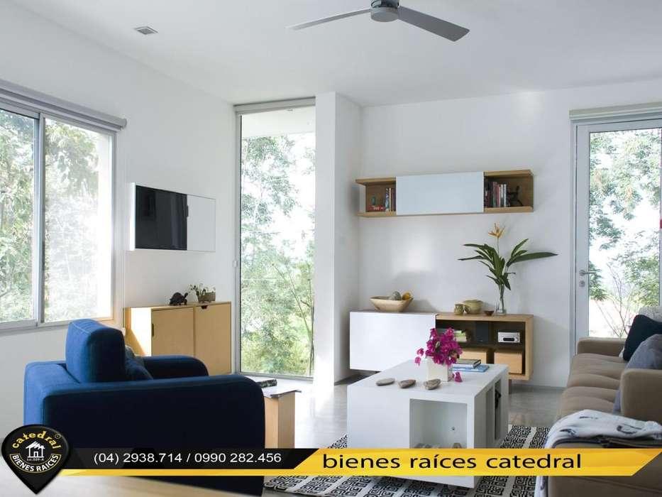 Casa de venta en Urb. Lago de Capeira – código:15145