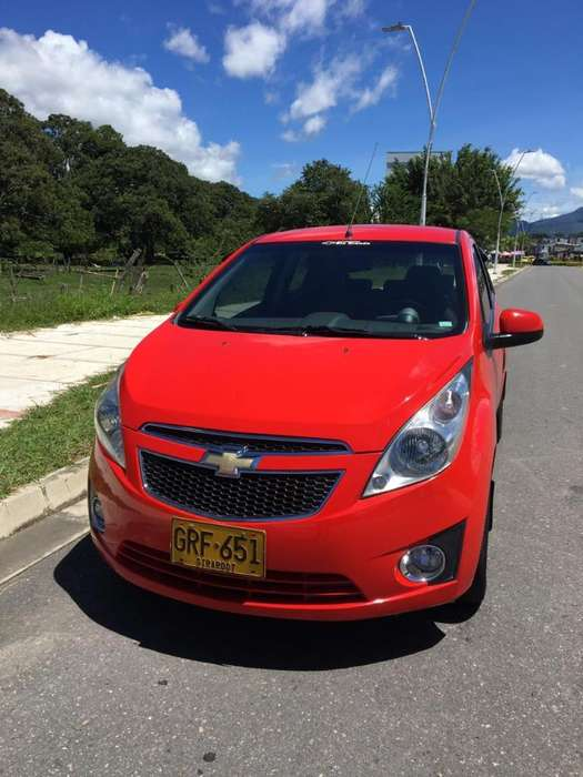 Chevrolet Spark GT 2011 - 98000 km