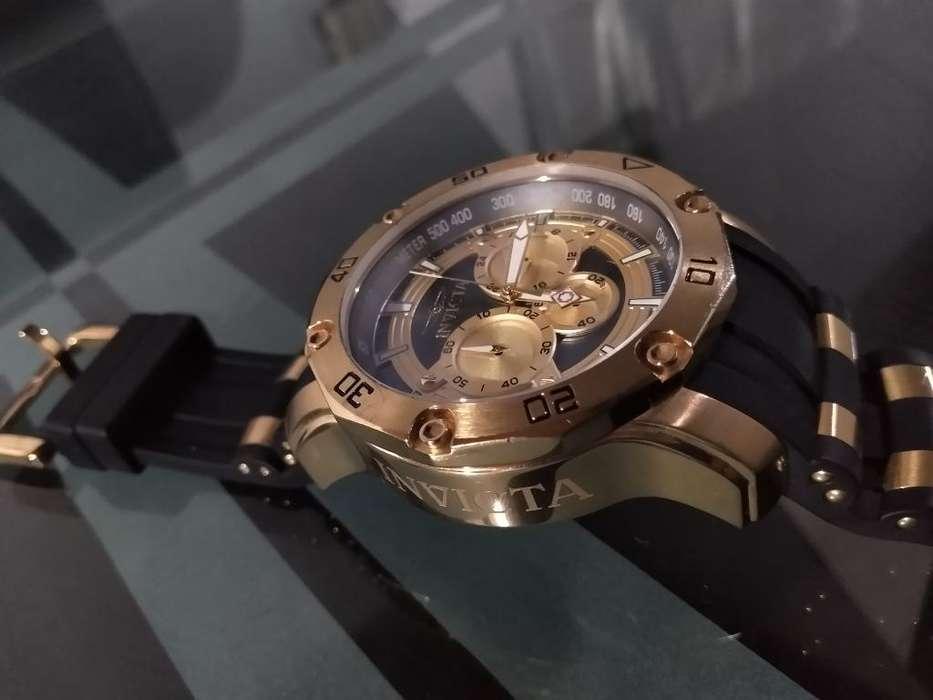 Reloj Invicta Pro Driver Modelo 30029