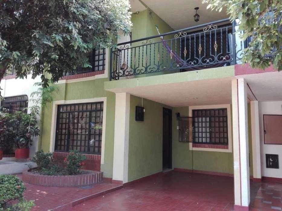 Venden hermosa casa en el barrio Villa cafe